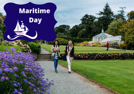 Mount Congreve Maritime Day