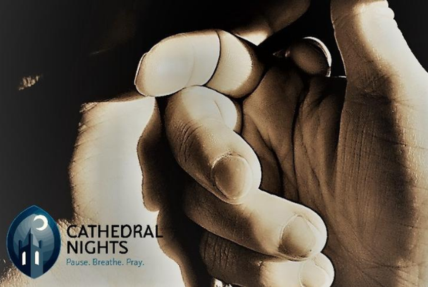 Cathedral Nights: Embodied Prayer