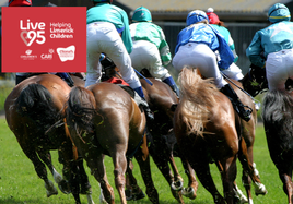 The 2019 Inter-Firm Charity Raceday - in support of Three Limerick Children's Charities
