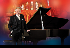 Christmas Charity Concert with Phil Coulter.  In support of Novas Limerick and Limerick Marine Search & Rescue.