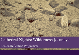 Cathedral Nights: Wilderness Journeys